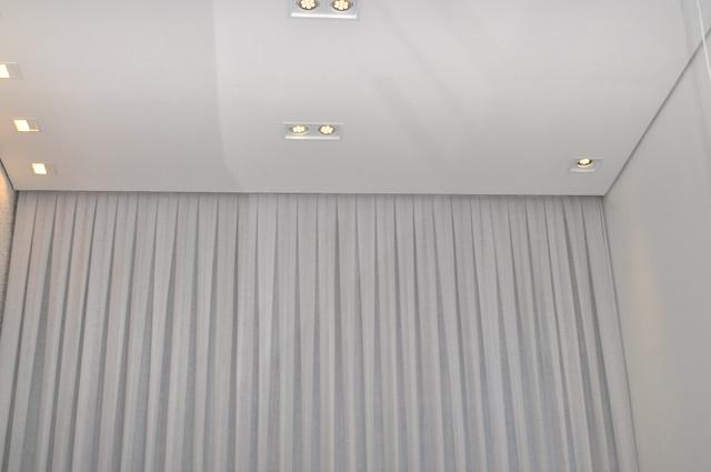 Cortinas tipos de pregas for Tipos de ganchos para cortinas