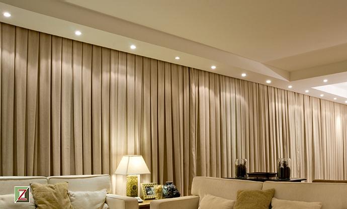 Cortinas tipos de pregas - Tipo de cortinas ...