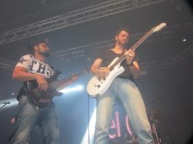 Banda Backup.